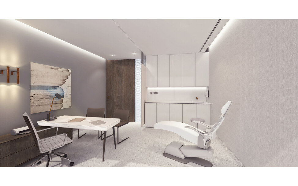 Luxury Medical Clinic