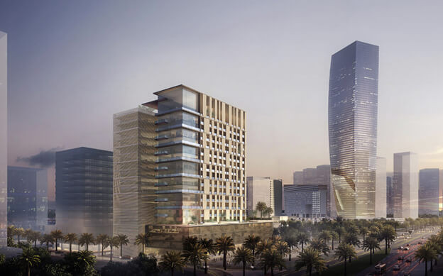 BUSINESS BAY SPECIALIST MEDICAL TOWER