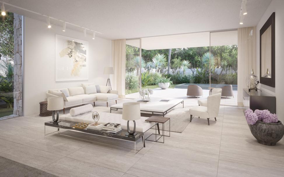 LOCI 180. Dubai Hills Villa B