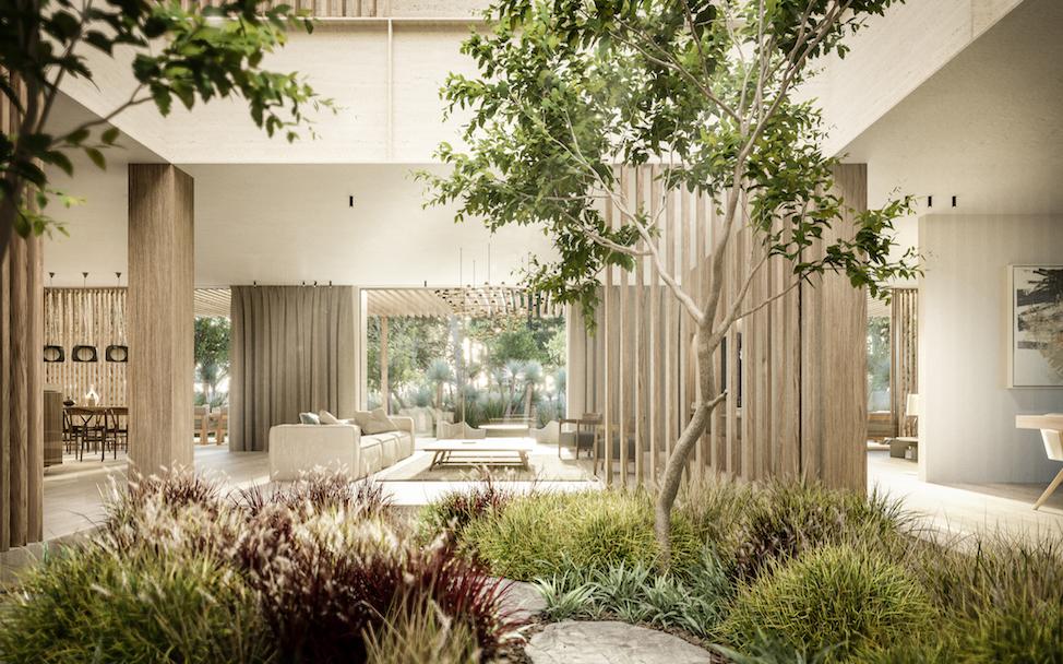 LOCI 179. Dubai Hills Villa A