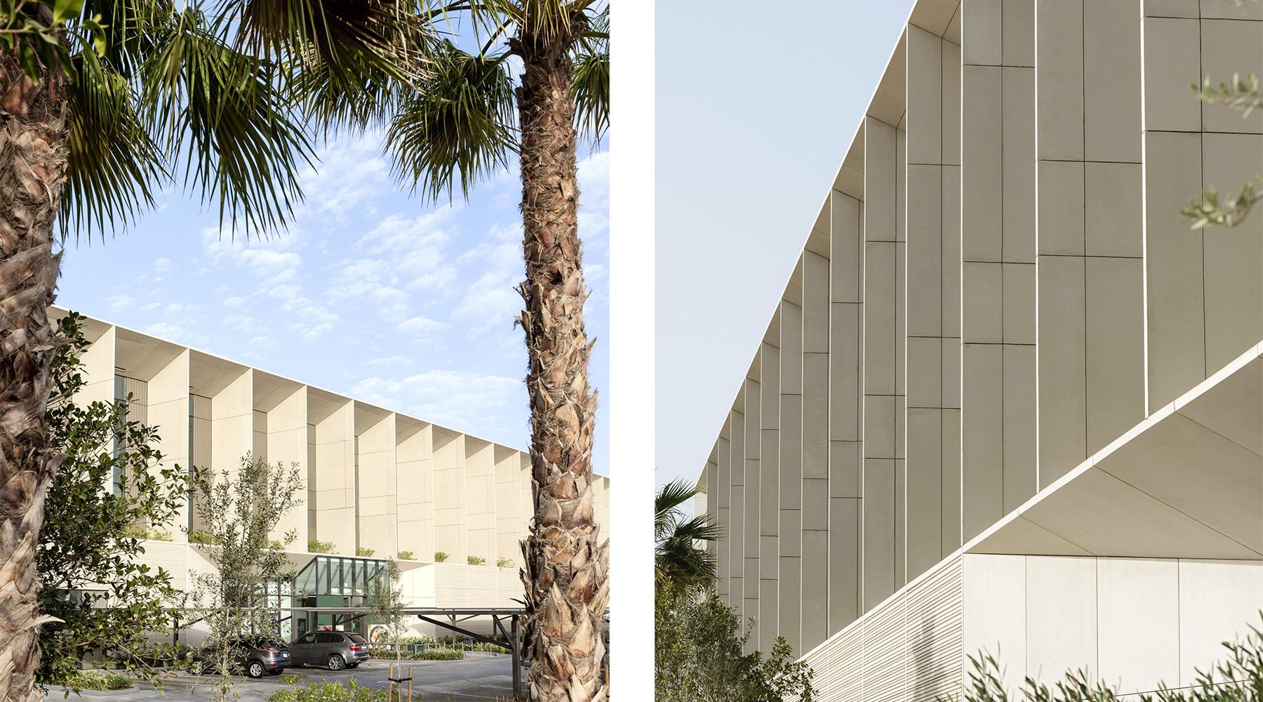 Meydan HQ Community Center