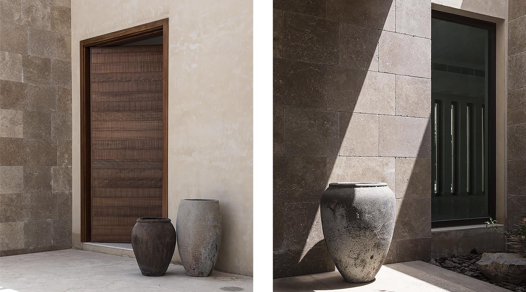 Jumeirah Courtyard Villa