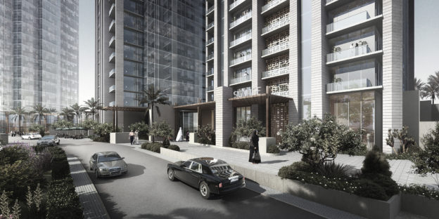 Cairo Residences