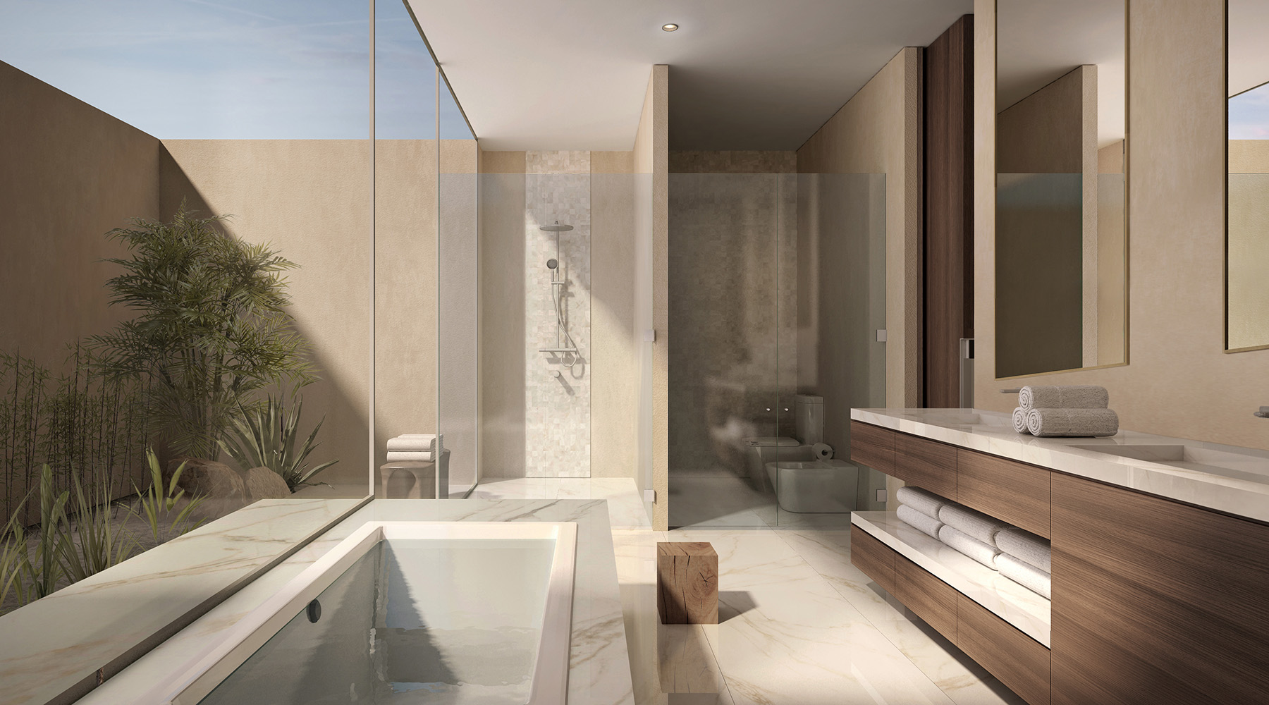 Adobe Villa