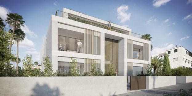 Amman Residences